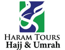 HARAM TOURS & TRAVELS​1-855-883-98921-818-624-6380